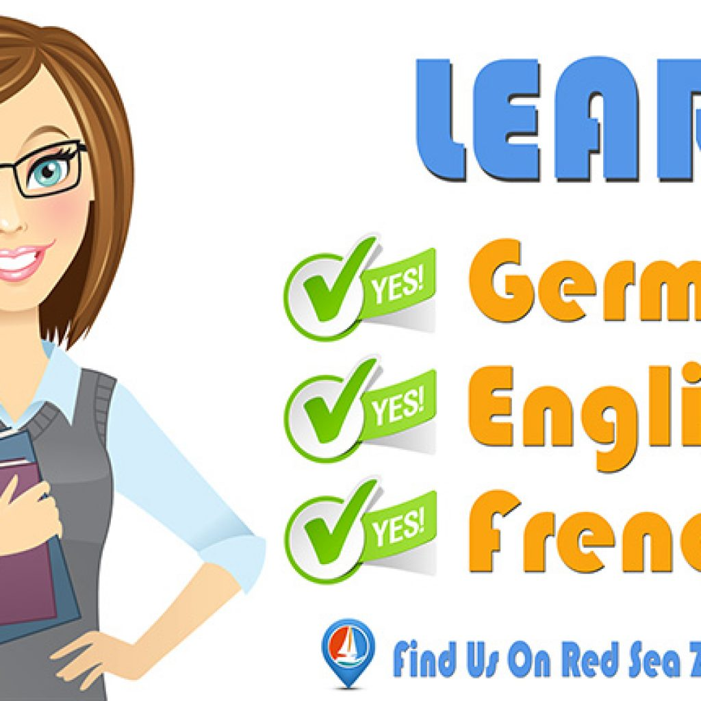 Learn Languages in Hurghada